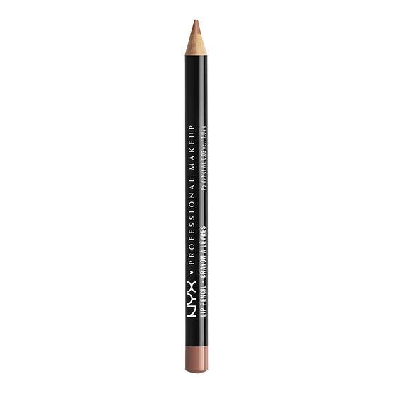NYX Professional Makeup Slim Lip Pencil - Natural