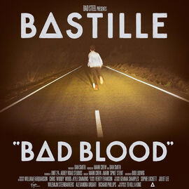 Bastille - Bad Blood - Vinyl