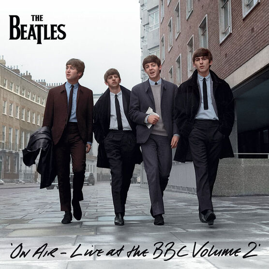The Beatles - Volume 2: Live At the BBC - 2 CD