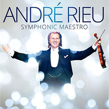 André Rieu - Symphonic Maestro - 5 CD