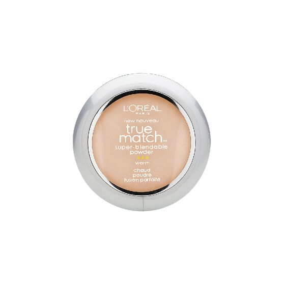 L'Oreal True Match Super Blendable Powder - Creamy Natural