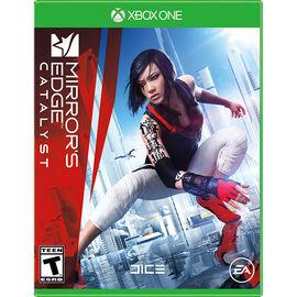 Xbox One Mirror's Edge Catalyst