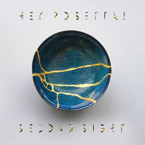 Hey Rosetta! - Second Sight - Vinyl