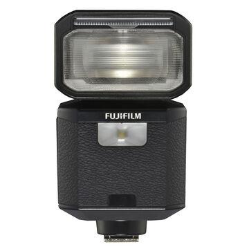 PRE-ORDER: Fujifilm EF-X500 TTL Flash - Black - 16514118