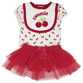 Baby Mode Sweetie 3-Piece Set - 7673 - Assorted