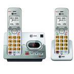 AT&T DECT Cordless Phone - 2 Handsets - EL52203