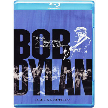 Bob Dylan - The 30th Anniversary Concert Celebration - Blu-ray
