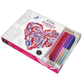 Vive Le Colour! Energy Colour Therapy Kit