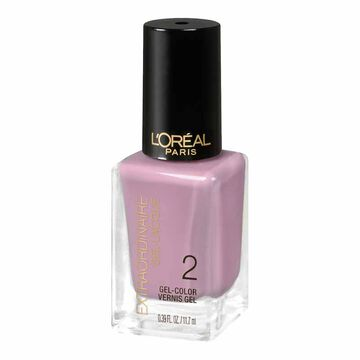 L'Oreal Extraordinare Gel-Lacque - Miss Luster-ess