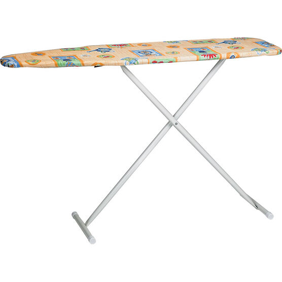 Balance Board London Drugs: London Drugs T-Leg Ironing Board With Cover
