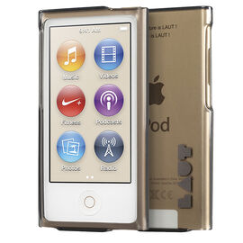 Laut Lume Case for iPod Nano 7G - LAUTNANOLMU