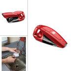 Dirt Devil Gator Cordless Hand Vacuum - Red - BD10125