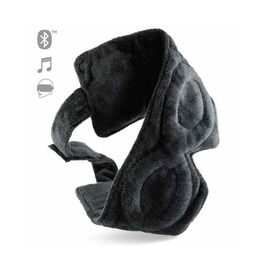 Furo Bluetooth Sleeping Mask - Black - FT12347