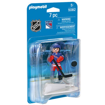 Playmobil NHL Rangers Player - 50823