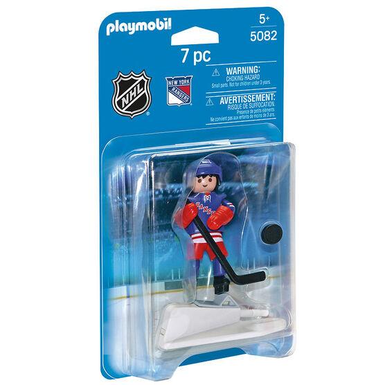 Playmobil NHL Rangers Player - 50823