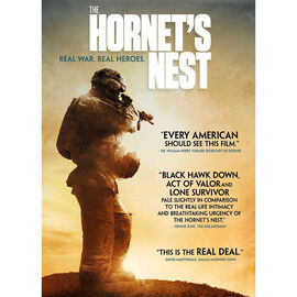 The Hornet's Nest - DVD
