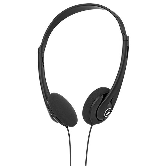 2XL  Skullcandy Wage Headphones - Black