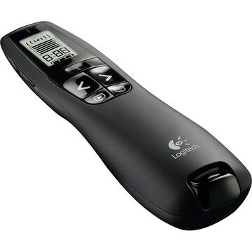 Logitech R800 Presenter - 910-001350
