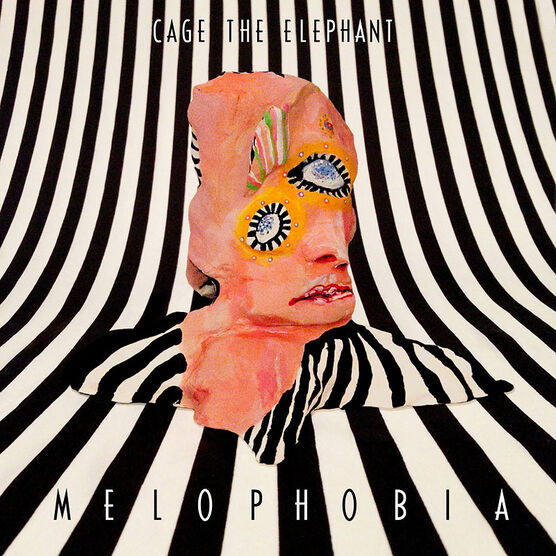 Cage the Elephant - Melophobia - Vinyl