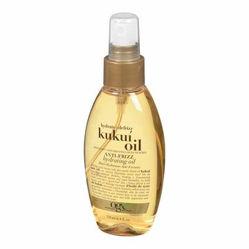 OGX Kukui Oil Anti-Frizz Hydrating Oil - 118ml