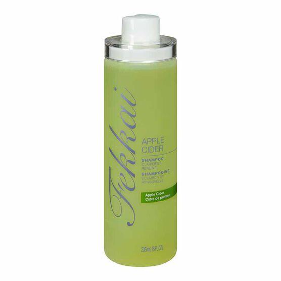 Fekkai Apple Cider Shampoo - 236ml