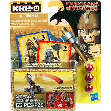 Kre-O Dungeons & Dragons Set - Assorted