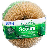London Drugs Medium Duty Recycled Scours - 18g - 2's