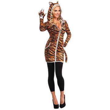 Halloween Urban Tiger Costume