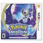 PRE-ORDER: 3DS Pokemon Moon