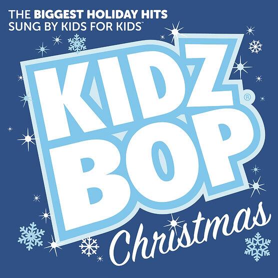 Kidz Bop Christmas - CD