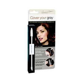 Cover Your Gray 2-in-1 Applicator - Black