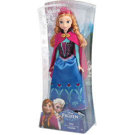 Disney Frozen - Anna Doll - Y9958