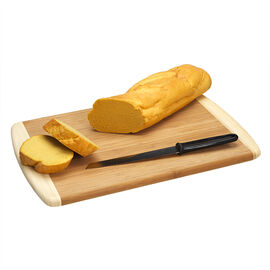 London Drugs Bamboo Cutting Board - 45 x 30 x 1.9cm