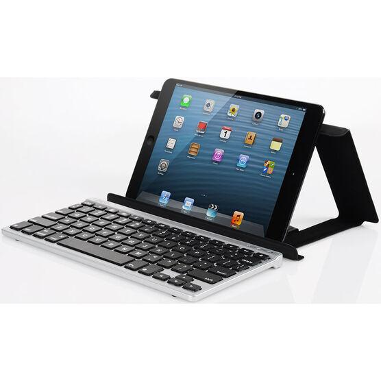ZaggKeys Flex Keyboard Folio - Black - Z-FZKFHFBKL