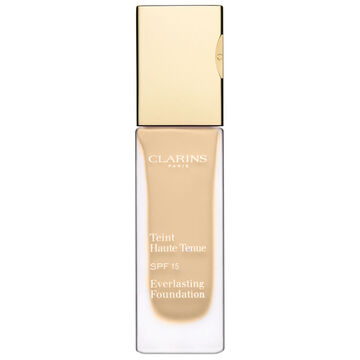 Clarins Everlasting Foundation - SPF 15
