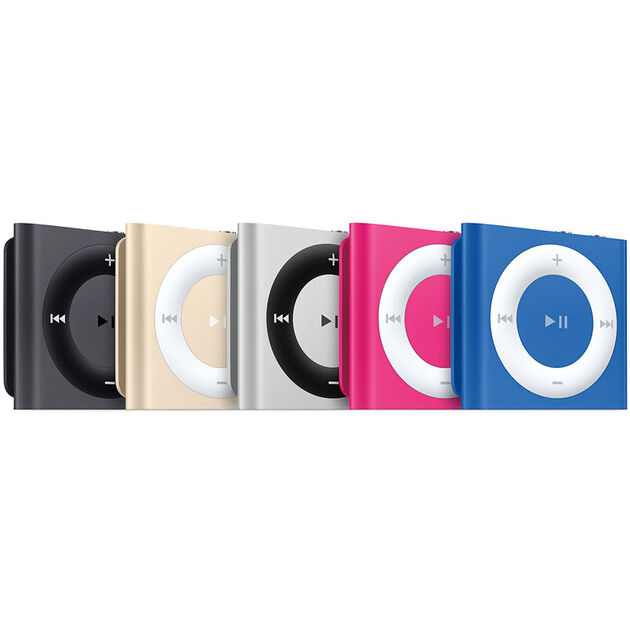 Apple iPod Shuffle - 2GB - Space Grey