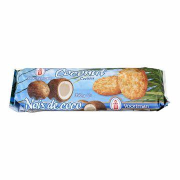 Voortman Coconut Cookies - 350 g