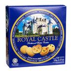 Royal Castle Butter Cookies - 125g