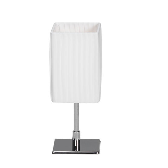 London Drugs Shape Table Lamp - 10 x 10 x 26cm