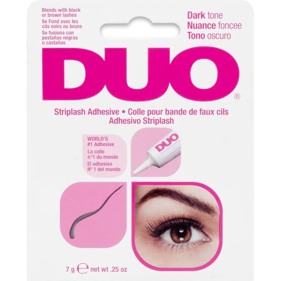 Ardell Duo Striplash Adhesive - Dark