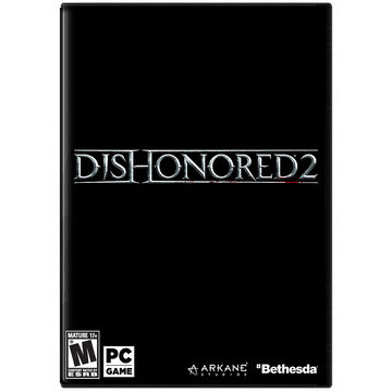 PRE-ORDER: PC Dishonored 2