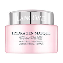 Lancome Hydra Zen Anti-Stress Overnight Serum-in-Mask - 75ml