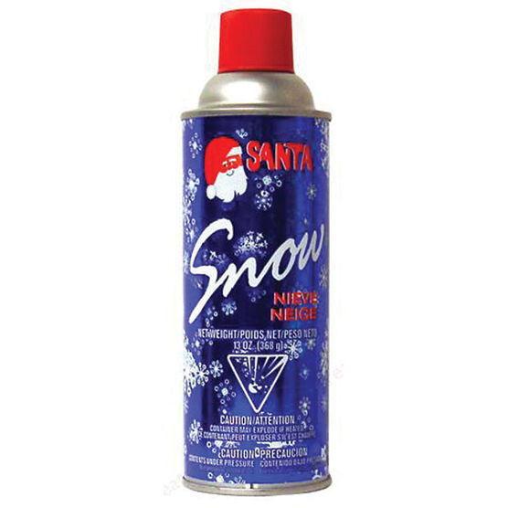 Santa Snow Spray - 368g