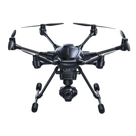 Yuneec Typhoon H with Intel RealSense - Black - YUNTYHBRUS