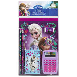 Frozen Stationary Set - 7 pieces