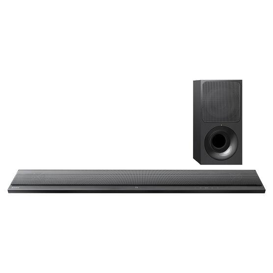 Sony 300W Premium 2.1ch Soundbar with Bluetooth - HTCT390