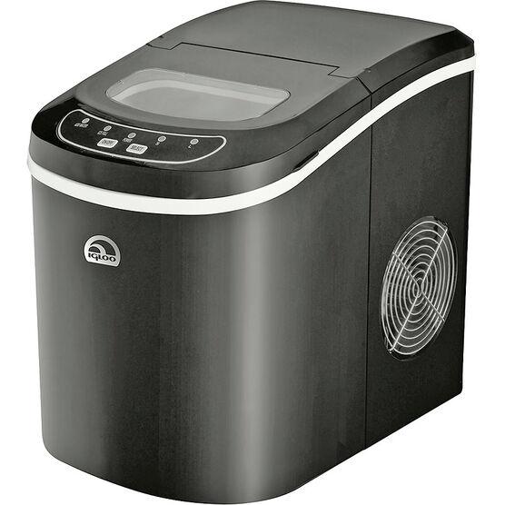 Igloo Portable Ice Maker - Black - ICE101
