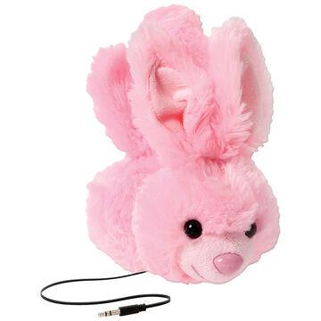 ReTrak Animalz Headphones - Bunny - ETAUDFBNY