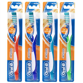 Oral-B Advantage Complete Deep Clean Toothbrush - 40/Soft