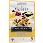 Sahale Crunchers Snack - Almond and Cranberry - 113g